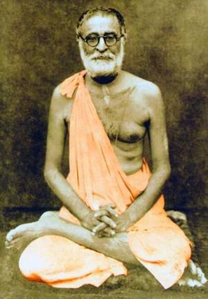 Sri Paramahamsa Bhaktisiddhanta Saraswati Thakura