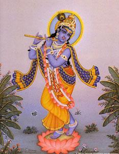 dasavatara-krishna