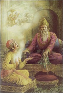Dritharastra-s-enquiert-aupres-de-Sanjaya