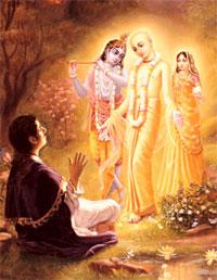 Gaura-radha-krishna