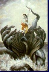 Krishna-dansant-sur-le-serpent-Kaliya