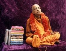 les-livres-de-Prabhupada