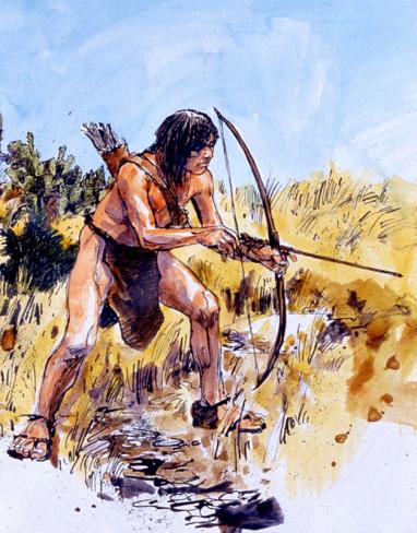 mrigari-le-chasseur