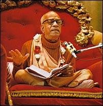Prabhupada: un extraordinaire prédicateur