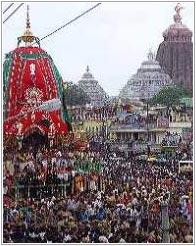 Ratha-Yatra