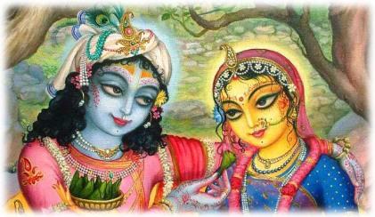 Sri-Sri-Radha-Krsna