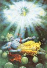 Sri-Vishnu