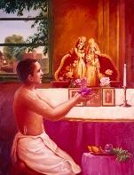 Une série en 9 parties sur la philosophie et la pratique du Bhakti-yoga