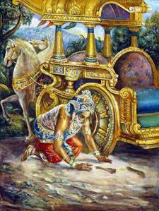 Pious-Akrura-openly-worships-the-lotus-footprints-of-Sri-Sri-Krishna-and-Balarama